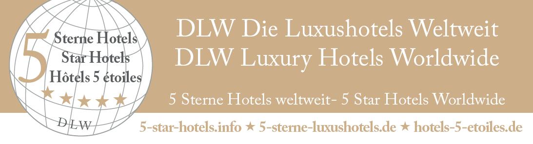 DLW - Die Luxushotels weltweit Hotelreservierungen weltweit GmbH
